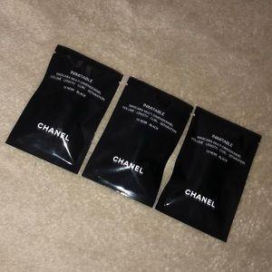 CHANEL Travel Size Mascara 🖤 Set of 3 💫
